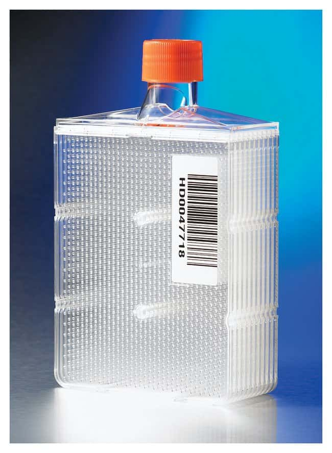 Corning&trade;&nbsp;HYPER<i>Flask</i>&trade; M Cell Culture Vessels