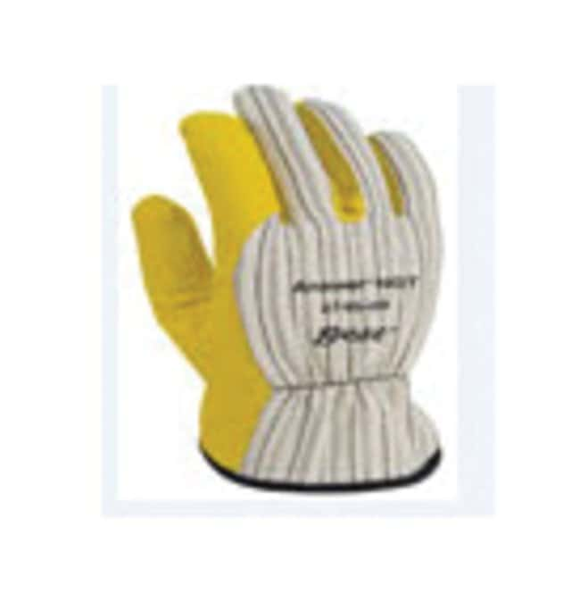 SHOWA Answer NGT Gloves  Size: 10:Gloves, Glasses and Safety