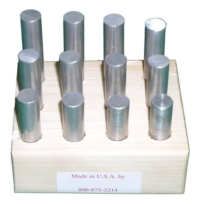 Density Samples Sets Collection :Teaching Supplies:Physics Classroom