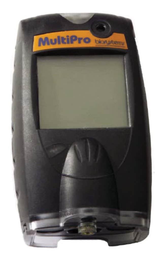 Honeywell AnalyticsMultiPro Sensor Sets O2; LEL; Duo-Tox:Industrial Hygiene