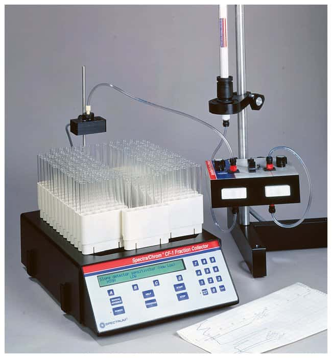 Spectrum™Spectra/Chrom™ CF-1 Fraction Collector