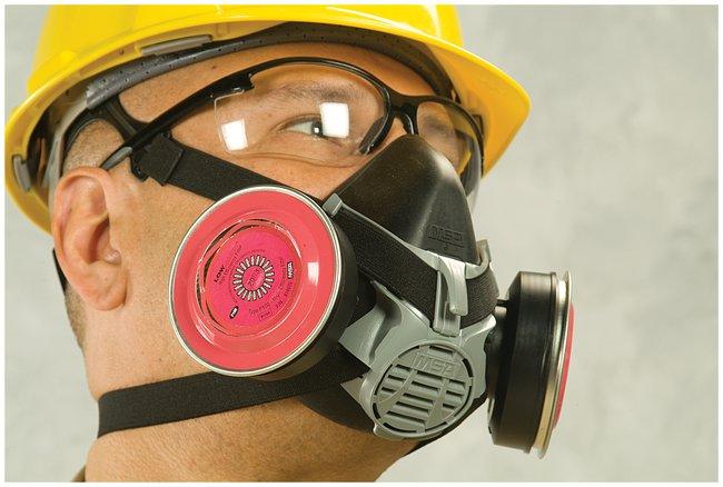 MSA™Advantage™ 420 Half-Mask Respirator