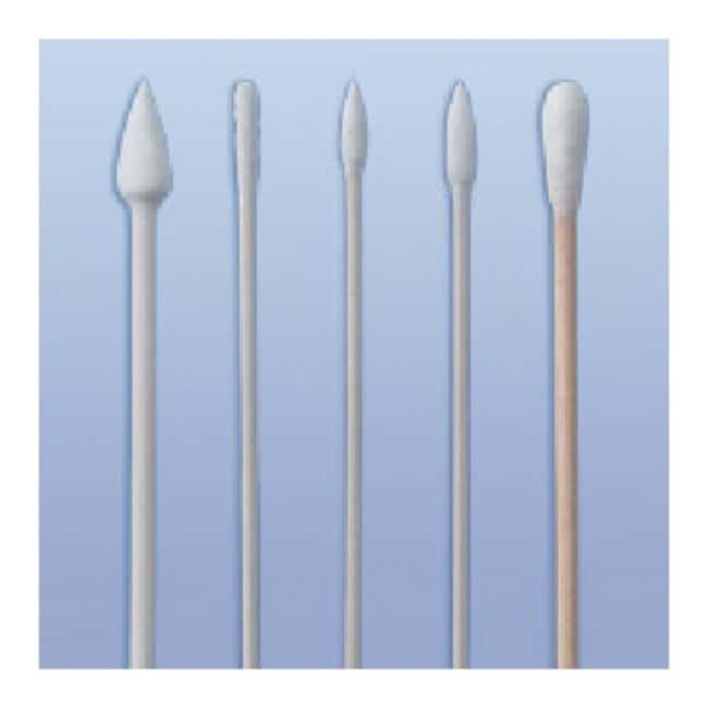 Contec CONSTIX Cotton Swabs:Gloves, Glasses and Safety:Controlled Environments