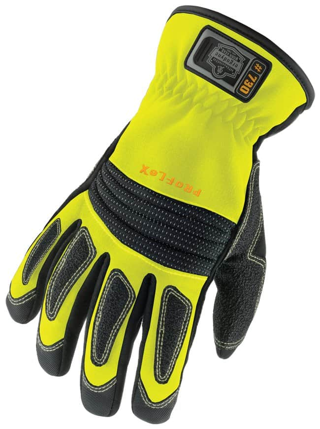 Ergodyne ProFlex 730 Performance Fire & Rescue Gloves:First Responder Products:Personal