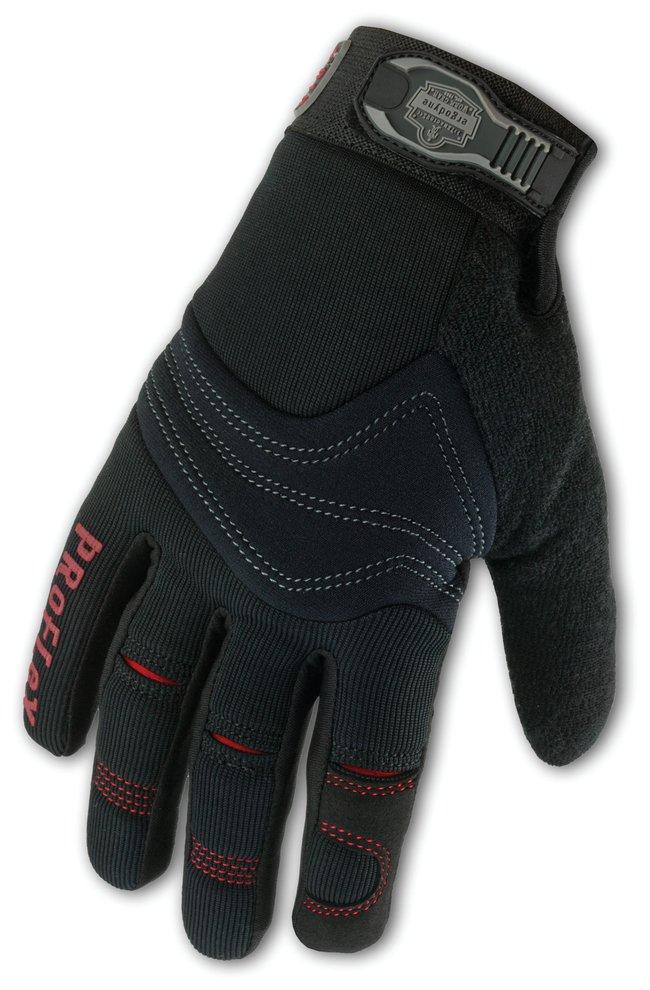 Ergodyne ProFlex 810 Utility Plus Gloves Small:Gloves, Glasses and Safety