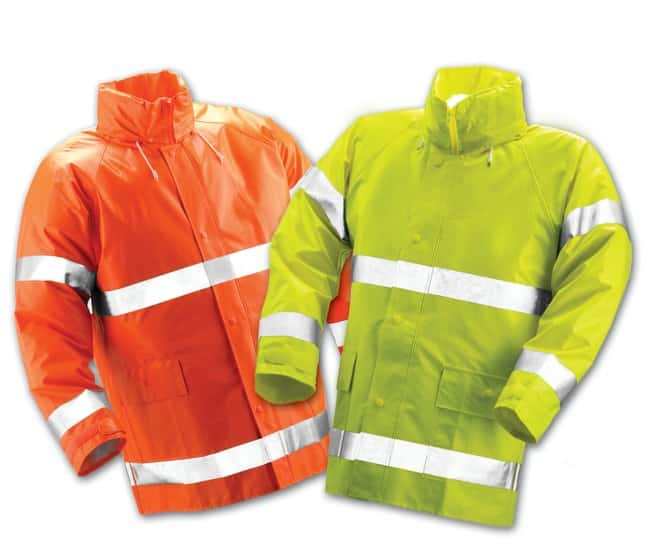 Tingley Comfort-Brite Rainwear:Gloves, Glasses and Safety:Lab Coats, Aprons