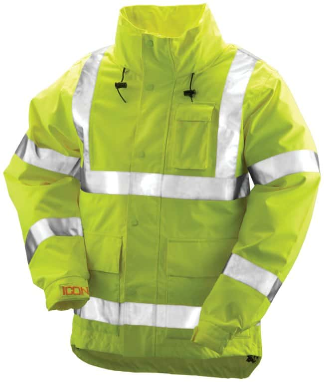 Tingley Icon Premium Outerwear Icon jacket; XXX-Large:Gloves, Glasses and