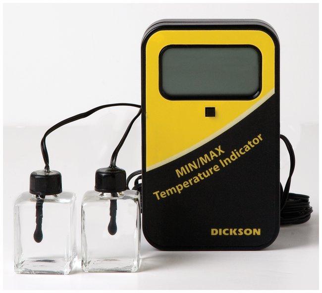 Dickson™Vaccine Alarm Thermometers