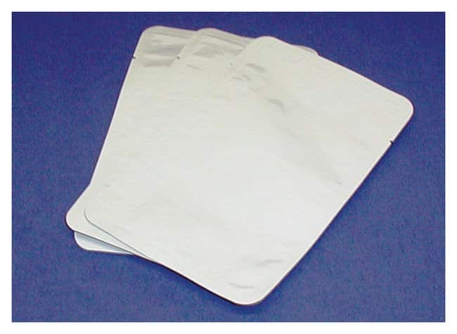 Ampac FoilPAK Pouches Size: 5W x 8 in. L:Testing and Filtration