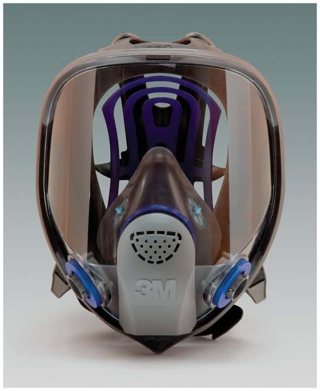 3M™ Ultimate FX FF-400 Series Full Facepiece Respirator