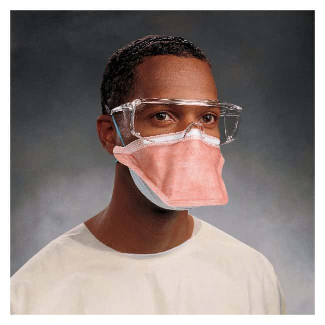 kimberly clark surgical mask n95