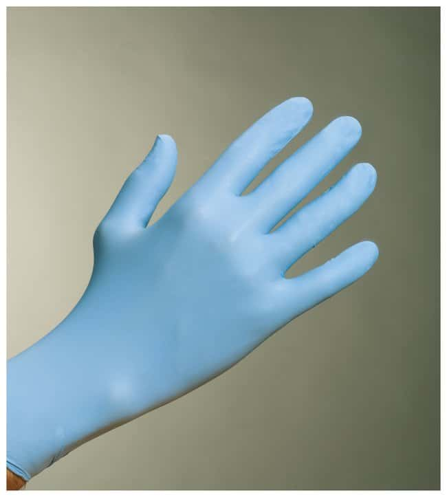 Microflex High Five Nitrile Disposable Gloves X-Large:Gloves, Glasses and