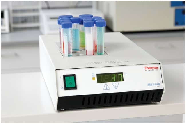 Thermo Scientific™ Modular Block Accessories
