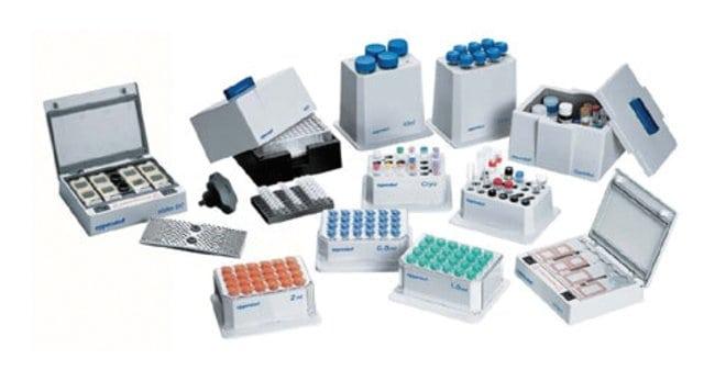 Eppendorf™Thermomixer™ R Accessory, Thermoblock Dry Blocks