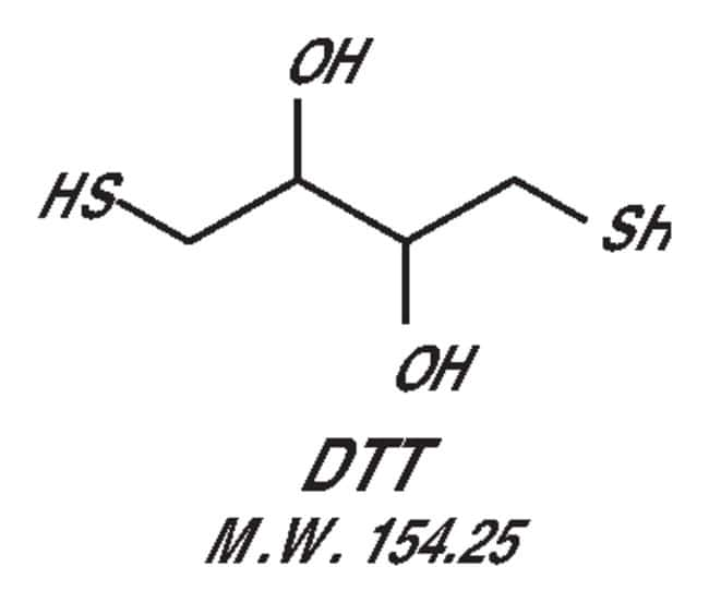 Thermo Scientific Pierce DTT (Dithiothreitol), No-Weigh Format:Life Sciences:Protein