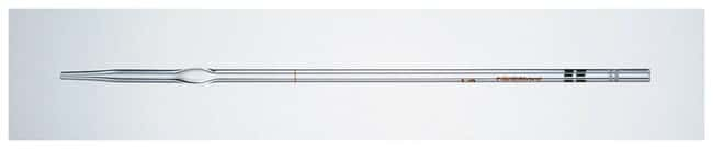 Fisherbrand Ostwald-Folin Pipets Capacity: 0.25mL:Pipets, Pipettes and