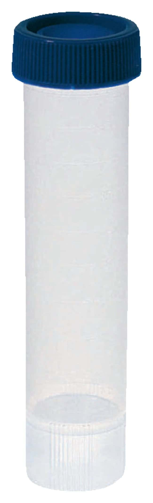 Fisherbrand™ 50mL Graduated Polypropylene Centrifuge Tube