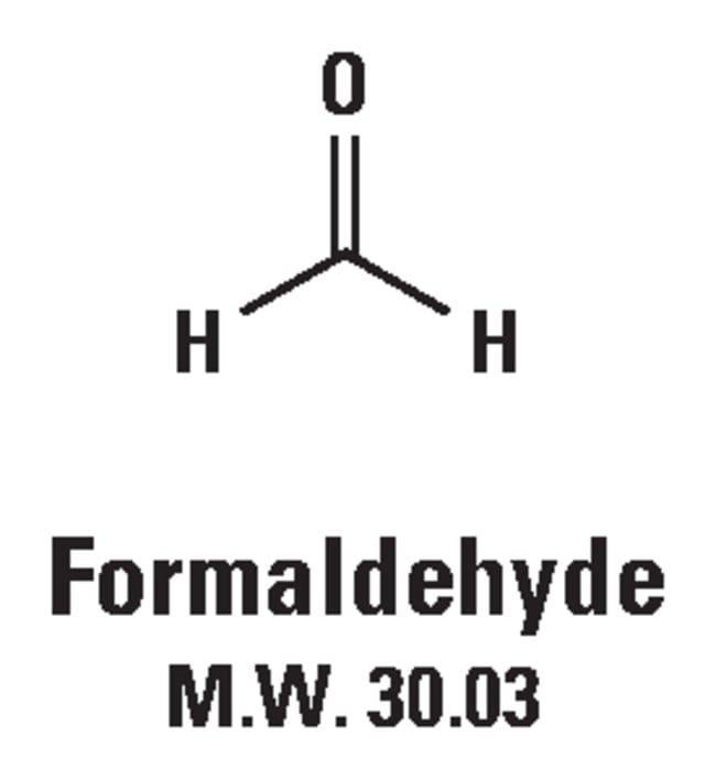 Thermo Scientific Pierce 16% Formaldehyde (w/v), Methanol-free :Chemicals:Biochemicals