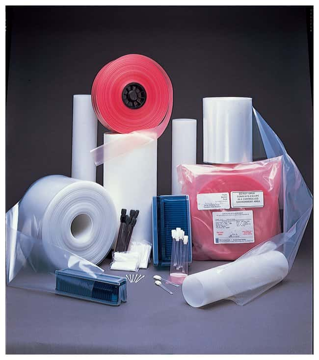 Fisher Container™Precision II™ High Clarity Cleanroom Tubing