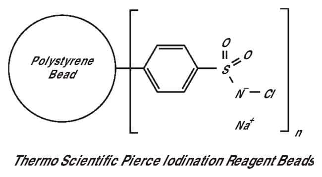 Thermo Scientific Pierce Iodination Beads:Life Sciences:Protein Biology