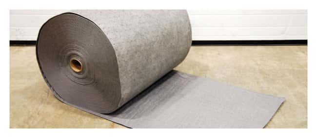 NPS Corp. Spilhyder Universal Sorbent Roll Width: 32 in. (81.28cm):Gloves,