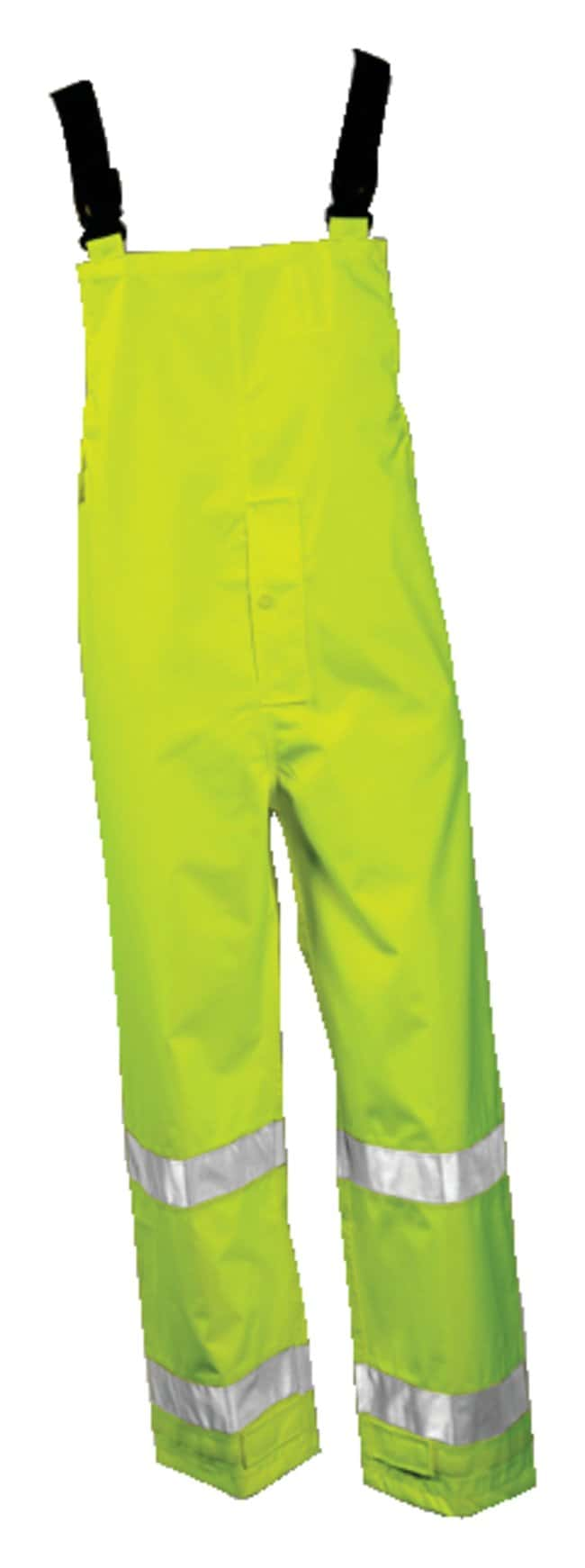 Tingley Icon Premium Outerwear Bib overall; Large:Gloves, Glasses and Safety
