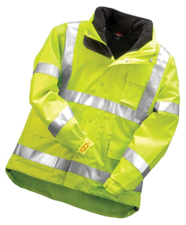 TingleyIcon 3.1 High-Visibility Jacket with Fleece Liner:Personal Protective