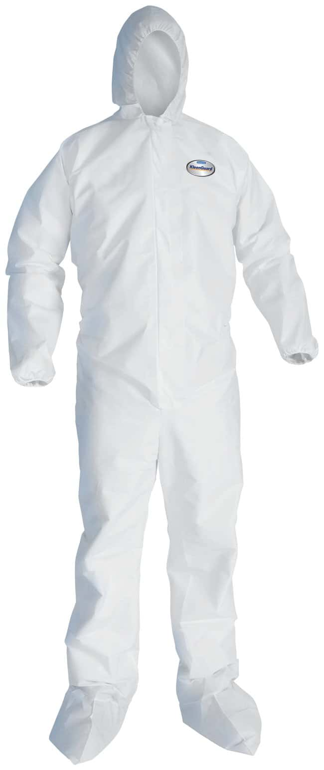 Kimberly-Clark Professional™ KleenGuard™ A10 Light-Duty Coveralls