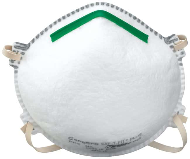 Honeywell™ North™ SAF-T-FIT™ Plus N95 Particulate Respirators