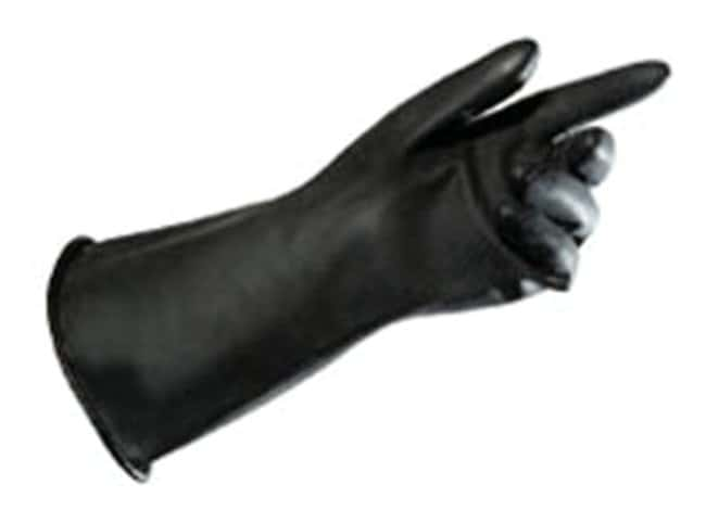 MAPA Butoflex Butyl Chemical Gloves Unlined; Size: 9:Gloves, Glasses and