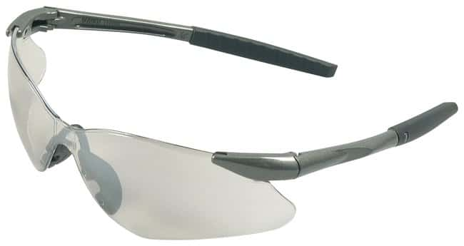 Kimberly-Clark Professional KleenGuard Nemesis VL Safety Glasses Clear:Gloves,