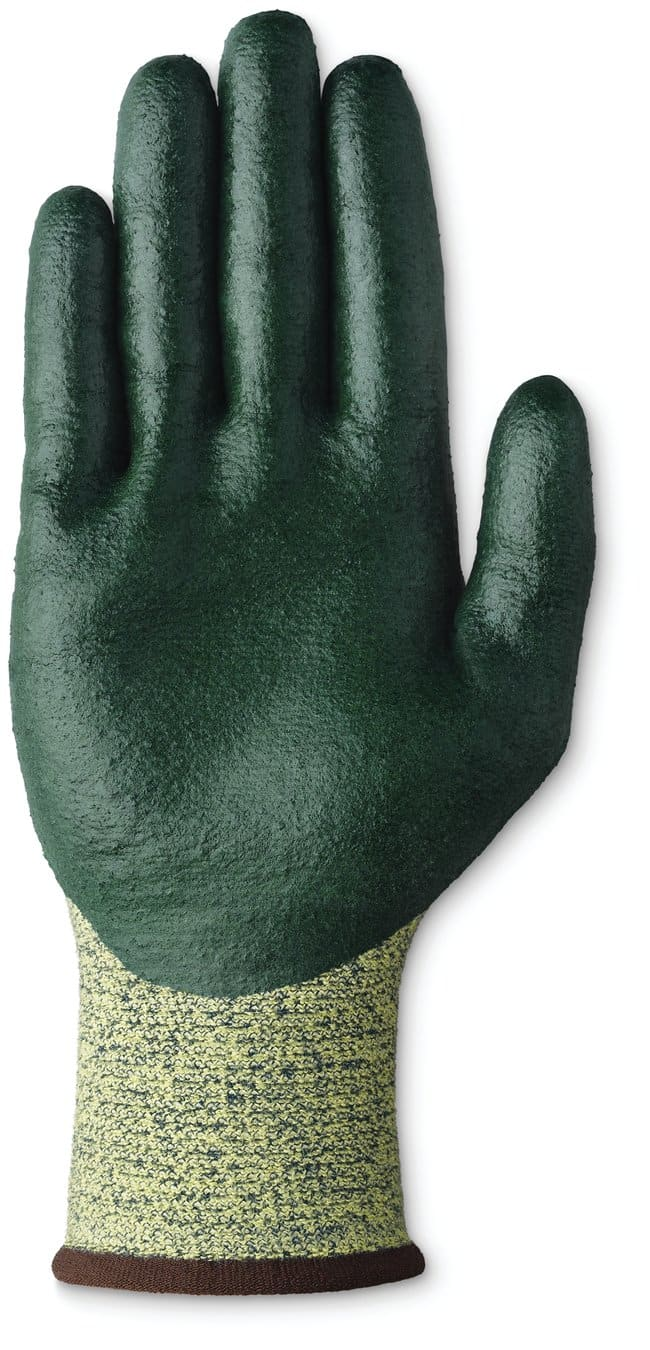 Ansell™ HyFlex™ Aramid Fiber Stretch Cut-Resistant Gloves, ANSI™ 4