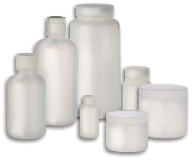 Fisherbrand™ Pre-Cleaned Boston Round Bottles