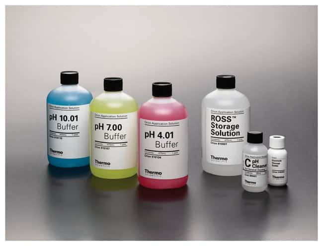 Thermo Scientific™ Orion™ ROSS™ All-in-One™ pH Buffer Kit