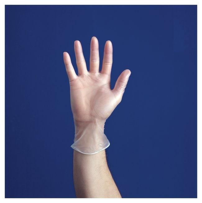 SHOWA RealFeel Vinyl Gloves:Gloves, Glasses and Safety:Gloves