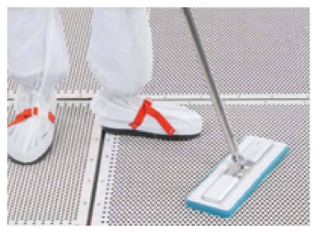 Contec VertiKlean Wall Washing Systems Sterile Mop Heads  12 in. mophead;