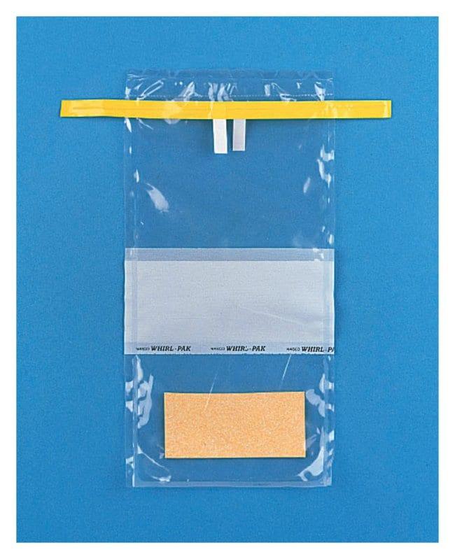 NascoWhirl-Pak™ Speci-Sponge™ Bags