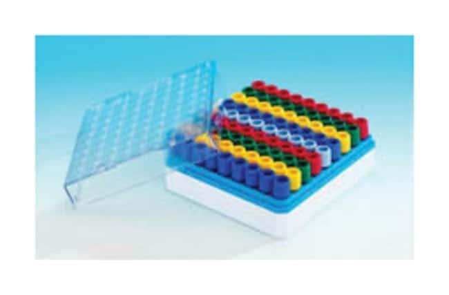 Pro-Lab Diagnostics Microbank Freezer Storage Boxes::