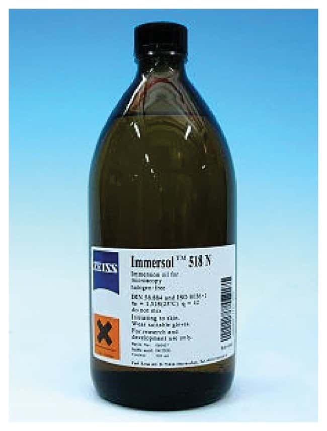 Carl Zeiss™Immersol™ Immersion Oil