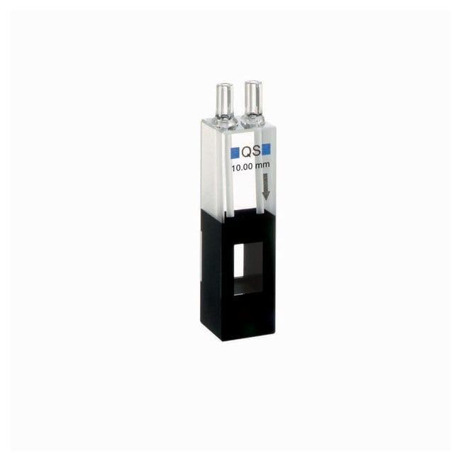 Fisherbrand™Black Self-Masking Quartz Micro Flow Cells
