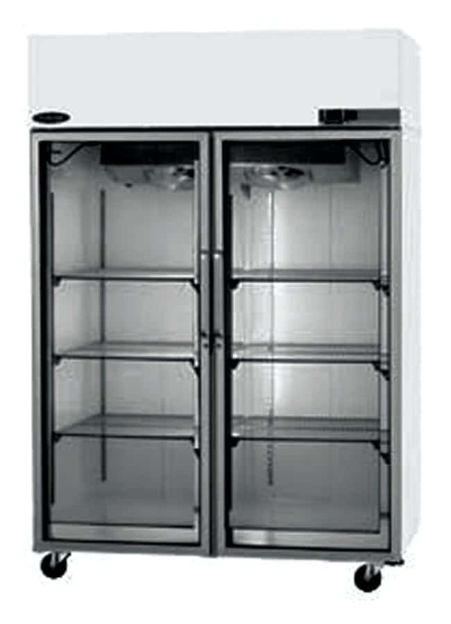 Nor-Lake™ Scientific Premier Glass Door Freezer