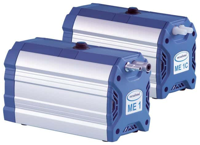 BrandTech™ VACUUBRAND™ ME1 and ME1C Compact Vacuum Pumps