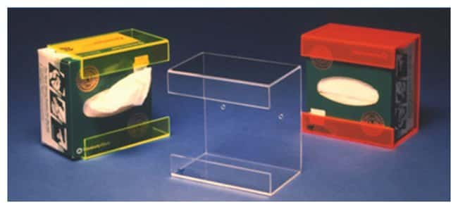 Mitchell PlasticsKimwipes Holders:Laboratory Wipes, Cleaners, and Disinfectants:Wiper
