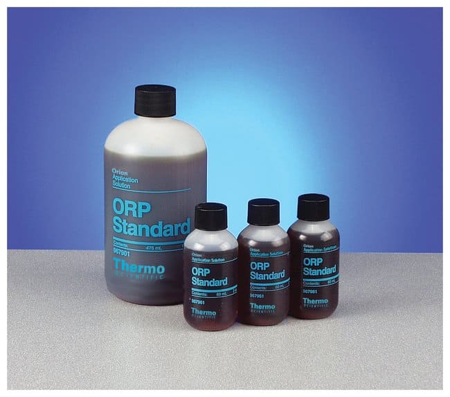 Thermo Scientific™Orion™ ORP Standards for Redox/ORP Electrodes
