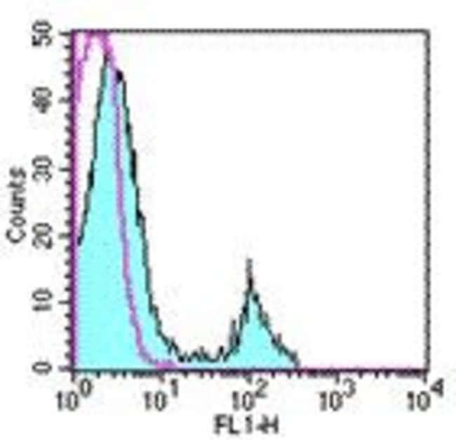 CD8a Rat anti-Mouse, FITC, Clone: 53-6.7, eBioscience ::