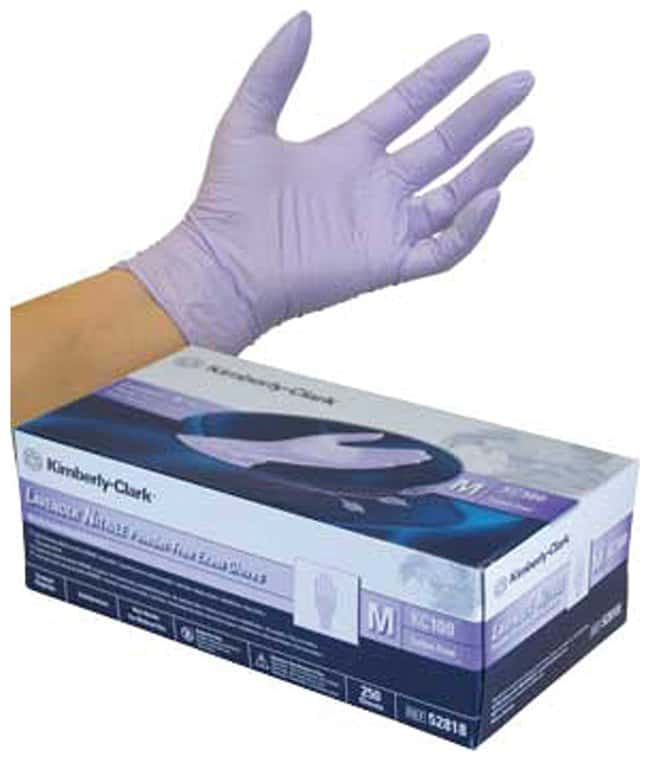 Kimberly-Clark Professional™ Lavender™ Nitrile Exam Gloves