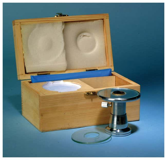 United Scientific Supplies Hand Microtome  Hand Microtome:Teaching Supplies