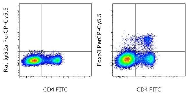 FOXP3 Rat anti-Bovine, Canine, Feline, Mouse, Porcine, Rat, APC, Clone: FJK-16s, eBioscience™: Primary Antibodies - Alphabetical Primärantikörper