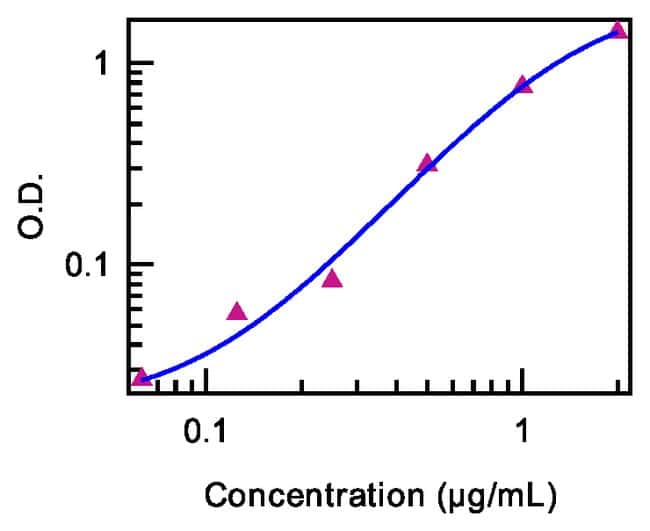 Human BMP-2, Recombinant Protein, Carrier-Free, Invitrogen™ 500μg; Unlabeled Human BMP-2, Recombinant Protein, Carrier-Free, Invitrogen™