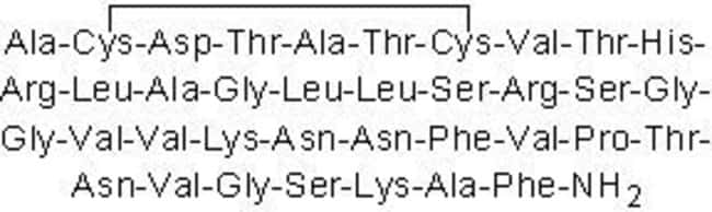 Tocris Bioscience-CGRP (human) 1mg:Biochemical Reagents